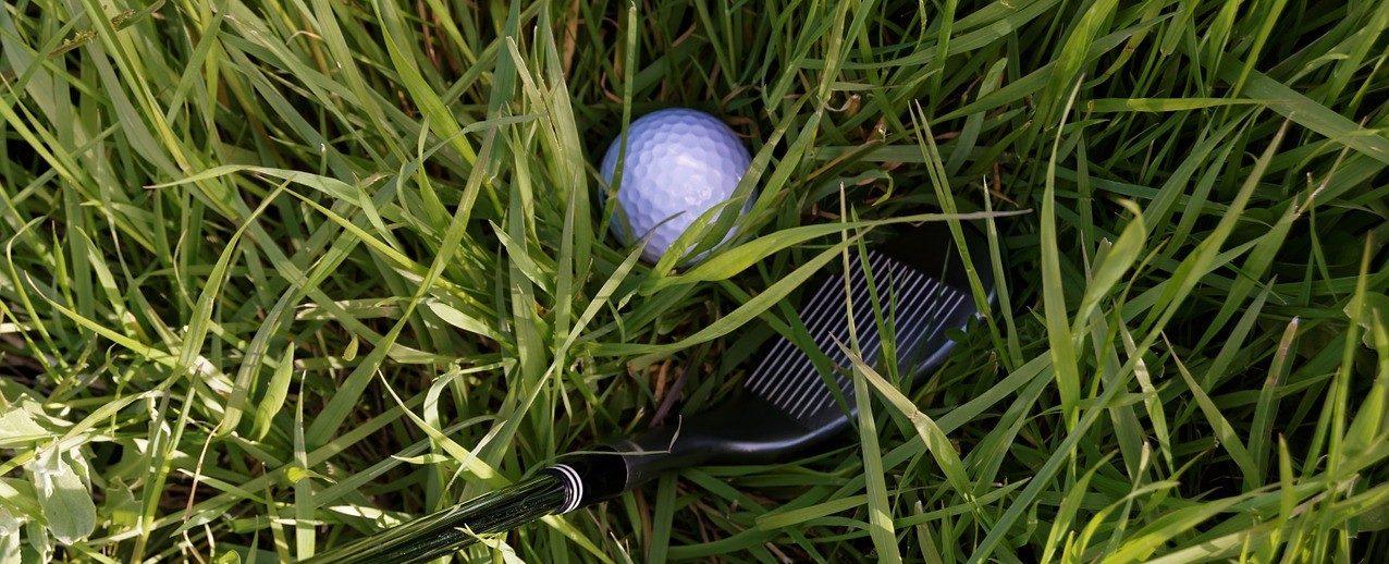 golfregler - hvad er op og ned?